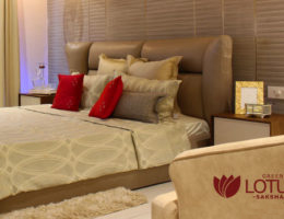 3+1 bhk apartments in zirakpur