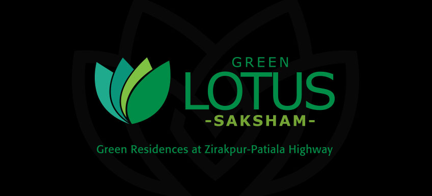 green lotus saksham logo