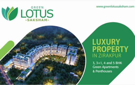 luxury property in zirakpur